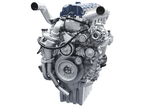 Engine and Transmission Inventory